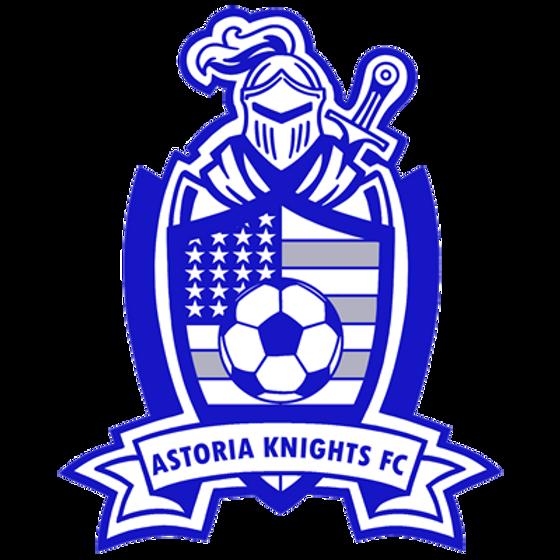 vs. Astoria Knights
