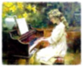 blokfluitles pianoles zangles koorbegeleiding koordirectie notenschrift muziektheorie akkoordkennis koorklas Achtbaan