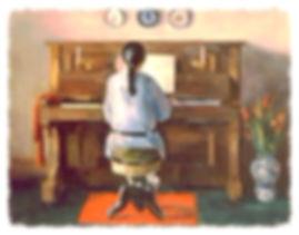 Sylvia Schijve Muziekpraktijk pianoles blokfluitles koorklas koorzang