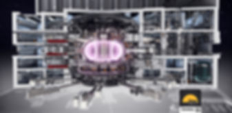 ITER TOKAMAK AND PLANT SYSTEMS, 2016