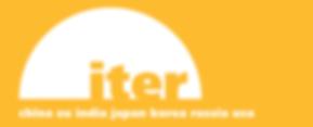ITER Organization logo