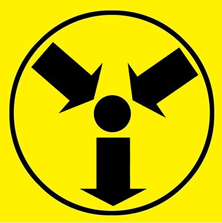 Slaven Olcar Nuclear fusion sign