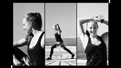 Shooting photo - Marine Trainer
