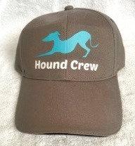 Hound Crew Hat