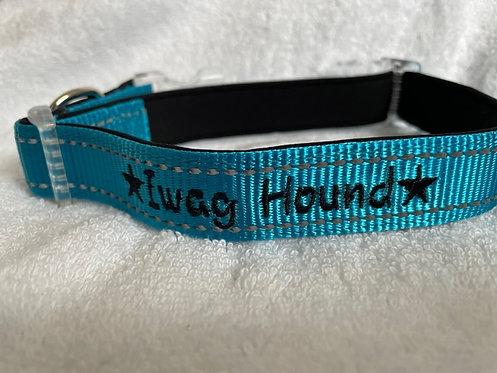 Custom Pet Collar IWaG Collar