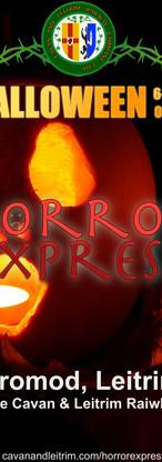 Horror Express Promo