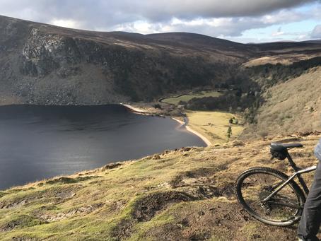 Ballinastoe Mountain Biking
