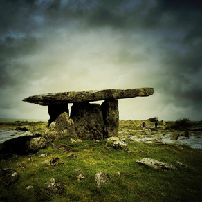 Pre-historic and Gaelic Ireland