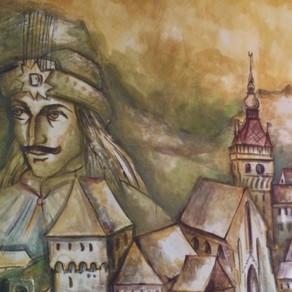 The Legend of Abhartach