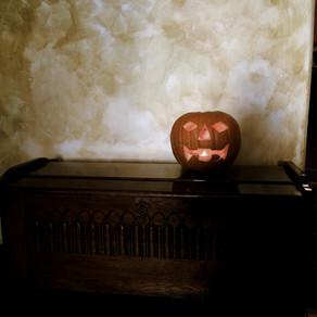 The Legend of Halloween