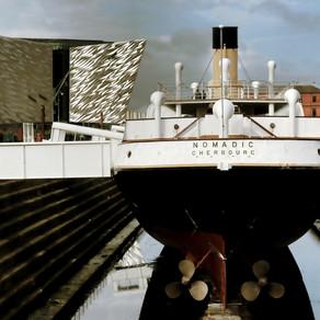 Titanic 100 Years on.