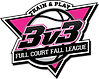 Full Court 3v3 Fall League