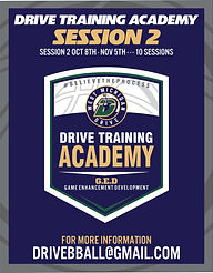 West Michigan Drive Basketball Training Academy
