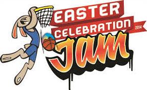 Easter Celebration Jam