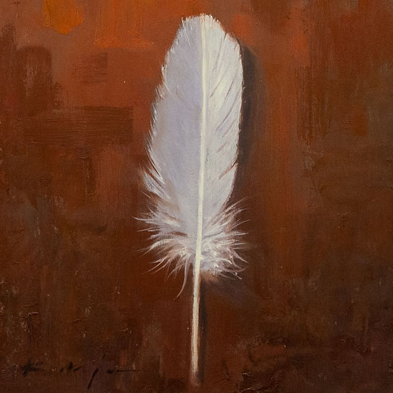 Feather No. 2