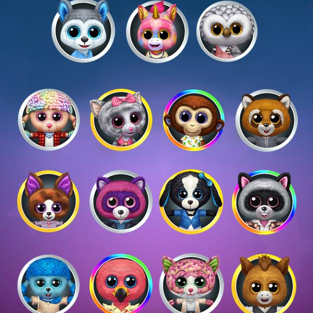 AppStore Screen