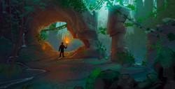 Forest venture
