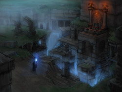 the forgotten keep