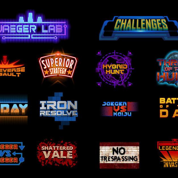 Event Logos