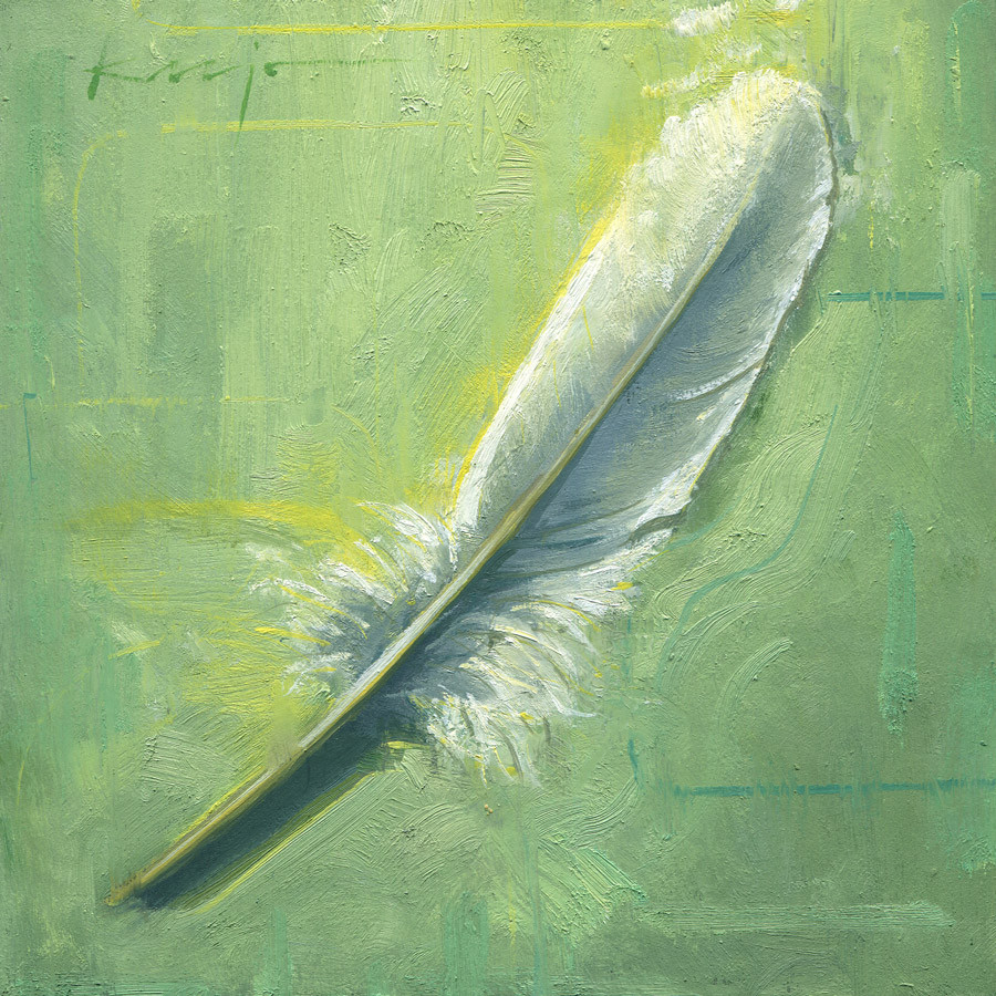 feather No.1