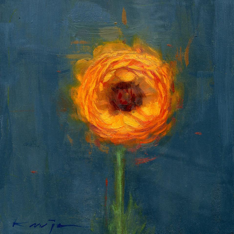 Flower No. 3