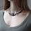Thumbnail: Tadpole necklace