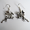 Thumbnail: Dragon earrings