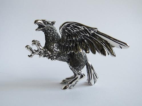 Hippogriff figurine