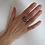 Thumbnail: Fierce dog ring