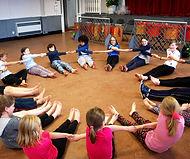 Summer School Capoeira Games