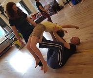 Family Capoeira