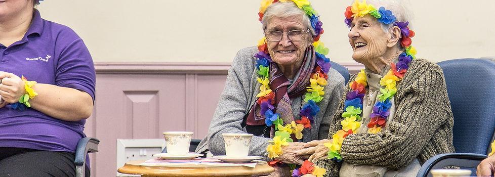 Dementia Friendly Workshop photo by Natalie Willatt