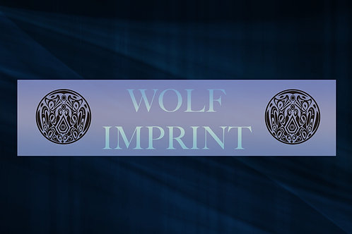 Wolf Imprint Bundle