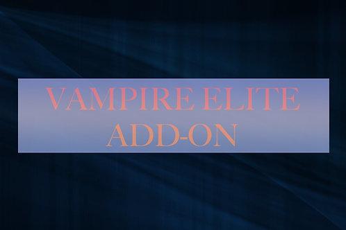 Vampire Elite Add-On