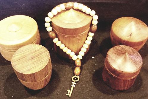 Altar Pots