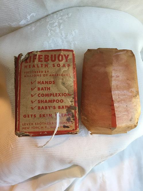 Lifebuoy Vintage Soap