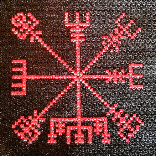 Sigil Patches