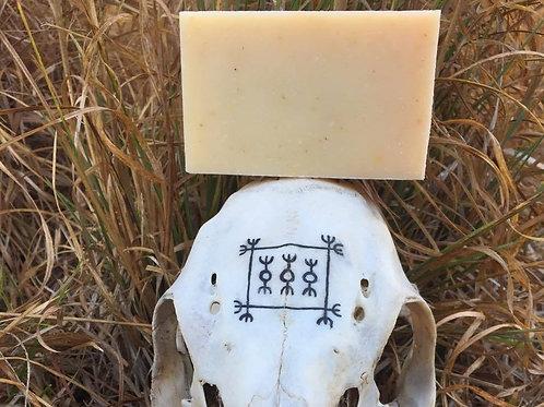 Necromancer - Ritual Soap