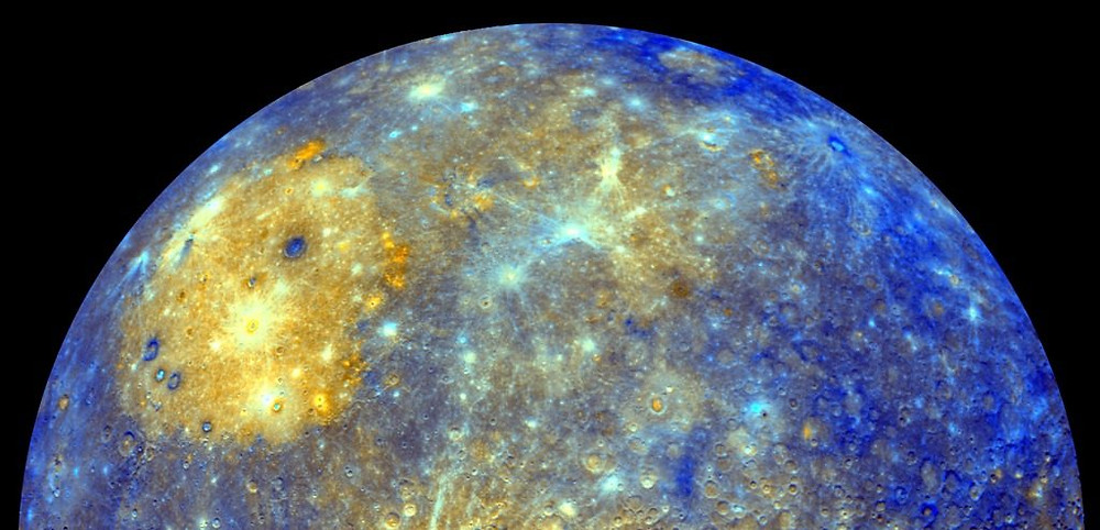 Mercury, photo from PBS.org