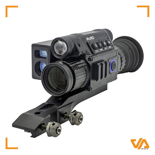 PARD NV008P LRF Night Vision Scope