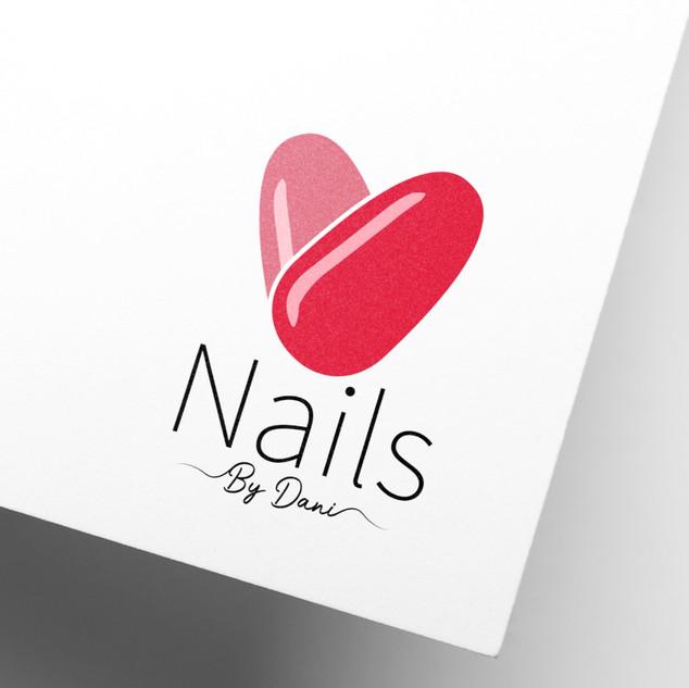 Nails - By Dani