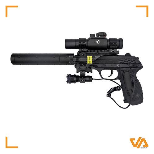 Gamo PT-85 Blowback Pistol Kit