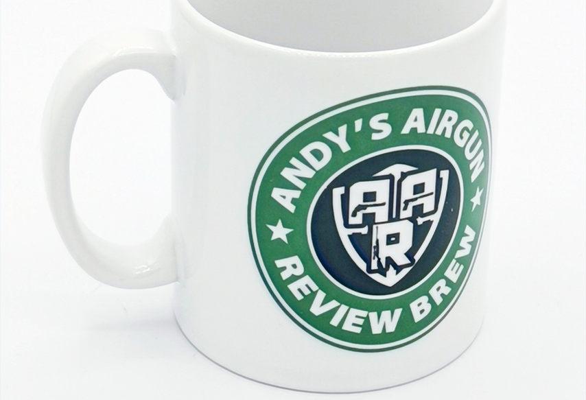 New Mug Available