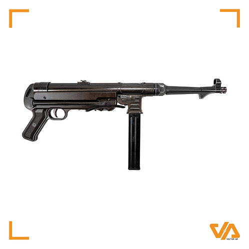 UMAREX Legends MP German Legendary (MP40) Sub Machine Gun