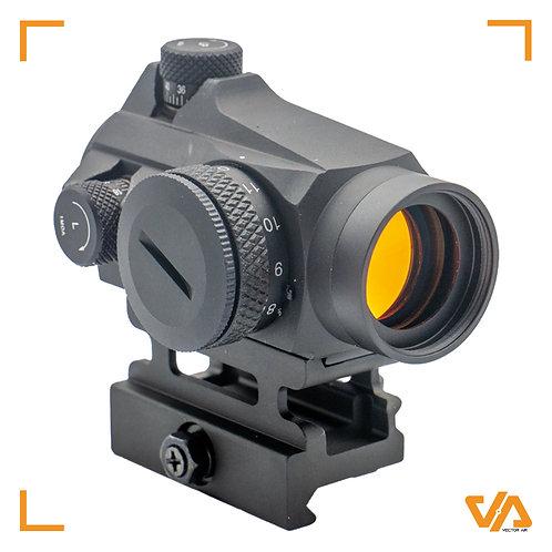 Vector Optics Maverick 1x22 Gen II Red Dot Sight