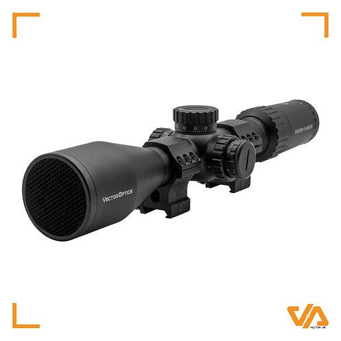 Vector Optics Taurus 3-18x50FFP Scope