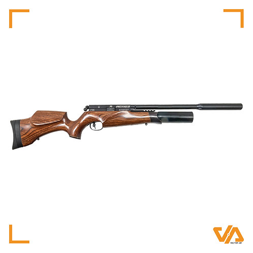 BSA R10 Nutmeg Laminate Rifle