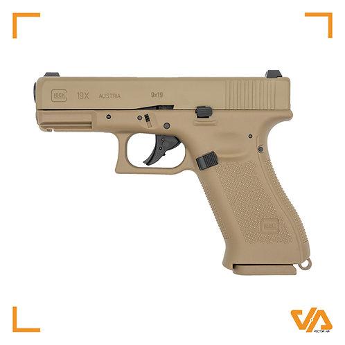 Glock 19x Gen 1 Pistol