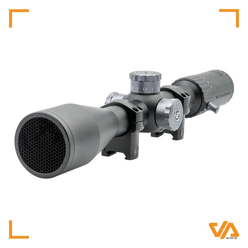 Vector Optics Marksman 6-24x50FFP Scope