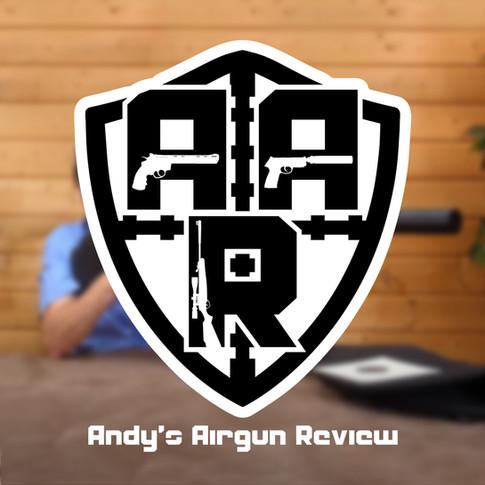 AAR -Andy's Airgun Review